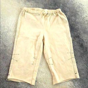 💚3/12 Empress Arts Knit Pants Sz 6-12 M 6/12💚